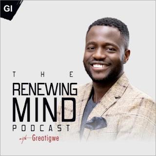 GX GOSSIP: Meet New York times best selling author Great Igwe