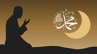 Peristiwa hari lahir nabi muhammad