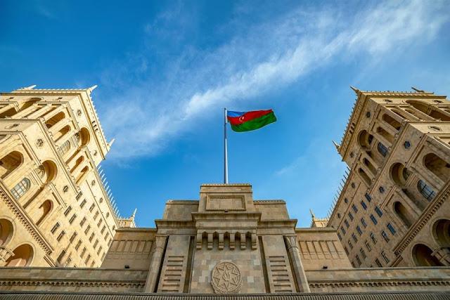Μήπως πρέπει να αναθεωρήσουμε την «συμμαχία» μας με το Αζερμπαϊτζάν;
