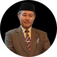 Rektor - Prof. Dr. H. Ambo Asse, M.Ag.