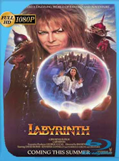 Laberinto (1986) HD [1080p] Latino [GoogleDrive] DizonHD