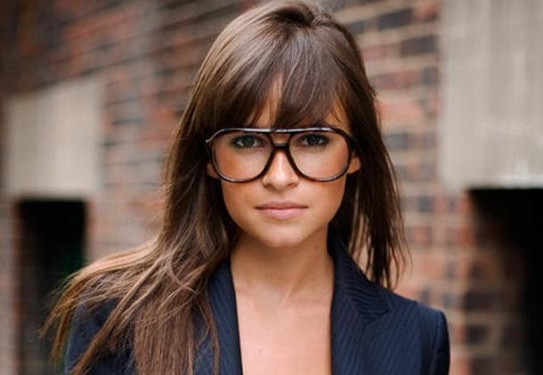 4c4d3bf431376 How To Be a Perfect Teenager   Óculos de grau!