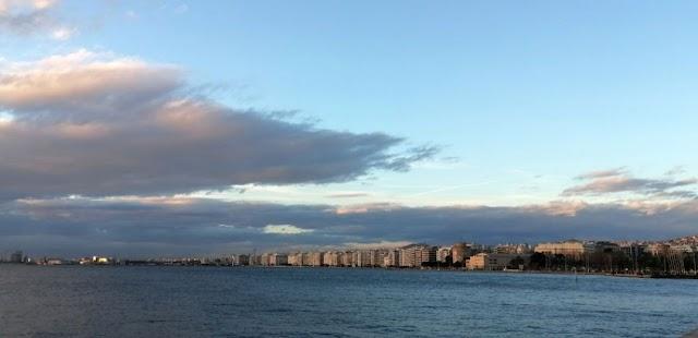 Πώς διαμορφώνεται ο χάρτης της κτηματαγοράς στην Θεσσαλονίκη