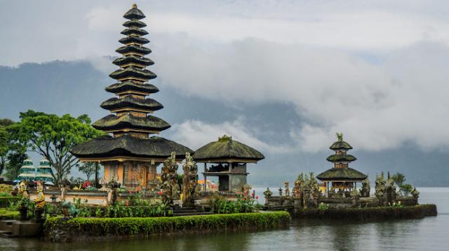 Destinasi Tempat Wisata Pulau Bali