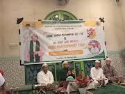 Rayon Al Faruq Gandeng Majelis Ta'lim Arrahiim Adakan Haul Guru Sekumpul & Isra' Mi'raj.
