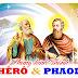 THÁNH PHÊ-RÔ VÀ THÁNH PHAO-LÔ TÔNG ĐỒ (29 tháng 6)