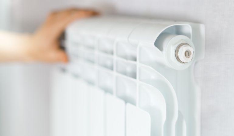 potencia calorífica en instalaciones de calefacción INSTALACIONES DJ Zaragoza