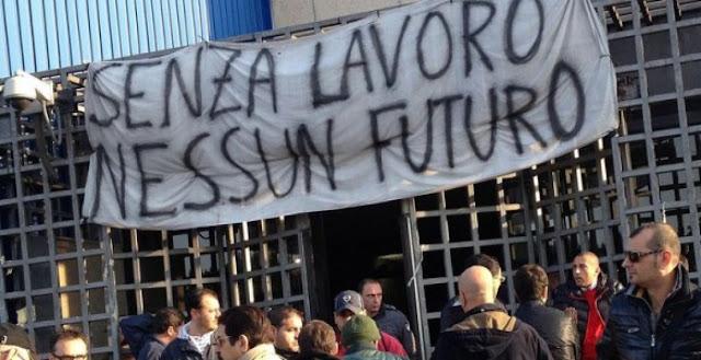 إحصائية أوروبية:3 ملايين شباب إيطالي لا يدرسون ولا يعملون
