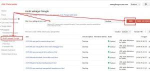 Cara Agar Cepat Terindex Google Bing Yahoo Baidu Ask Goo Yandex Sogou