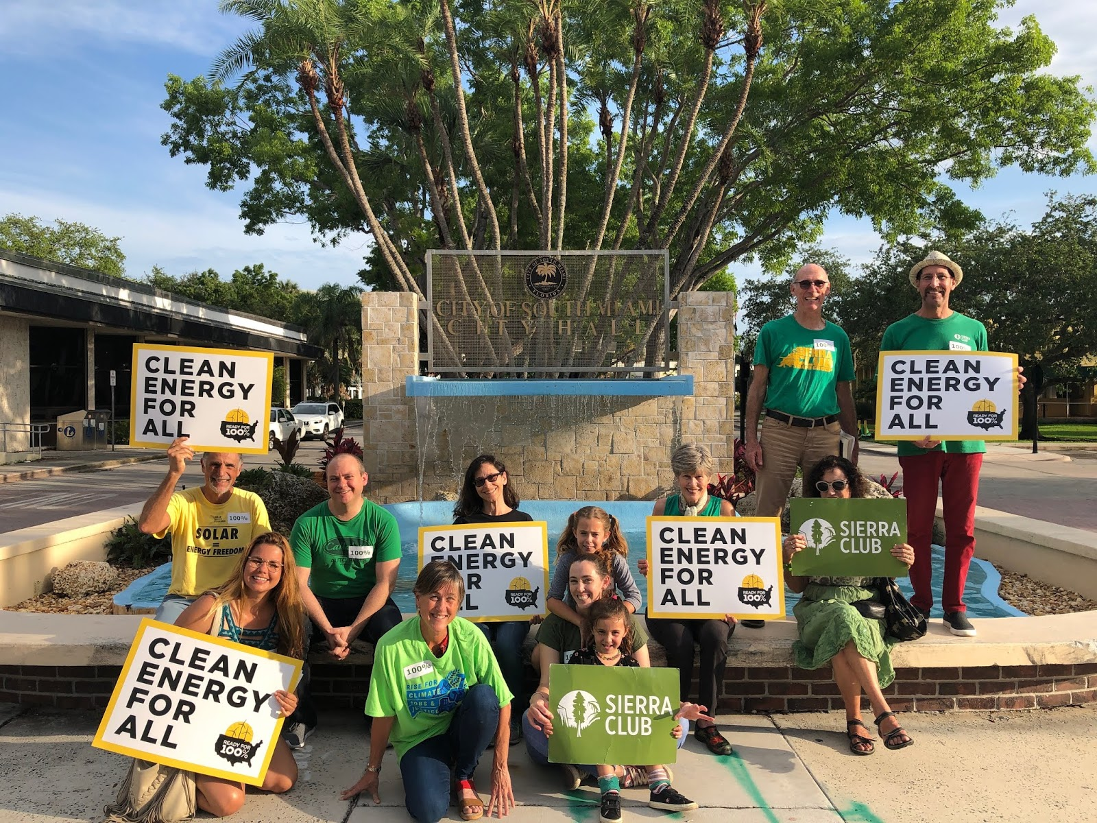 Sierra Club Florida News: South Miami Becomes Eighth Florida