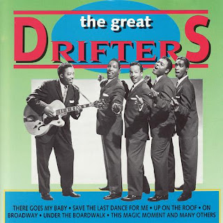 There Goes My Baby by The Drifters (1959)