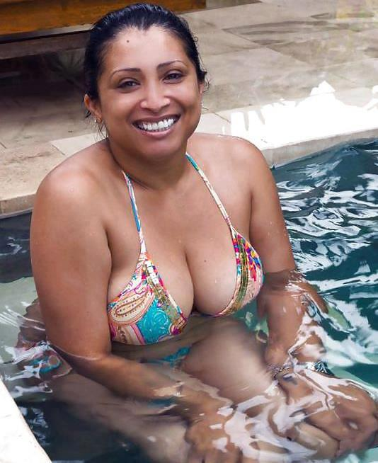 Andhra Aunty Sexy