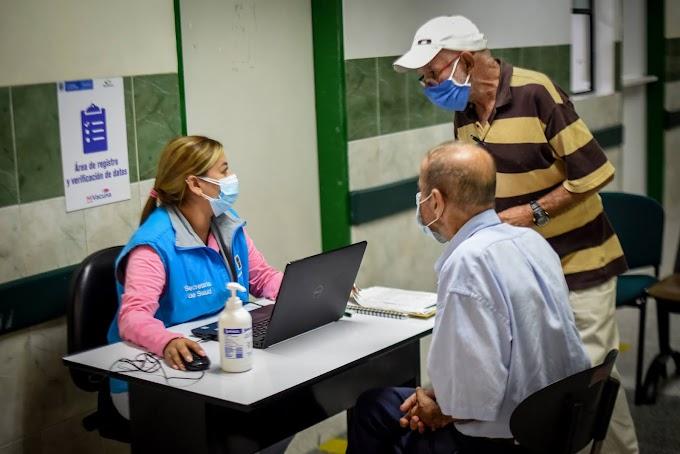 Atentos: Medellín se mantiene bajo las medidas decretadas por el gobierno departamental para los próximos días