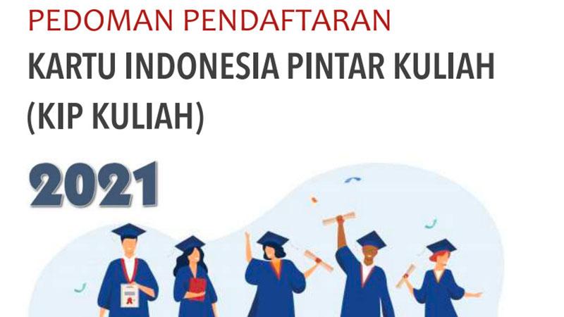 Juknis Kuliah Tahun 2021