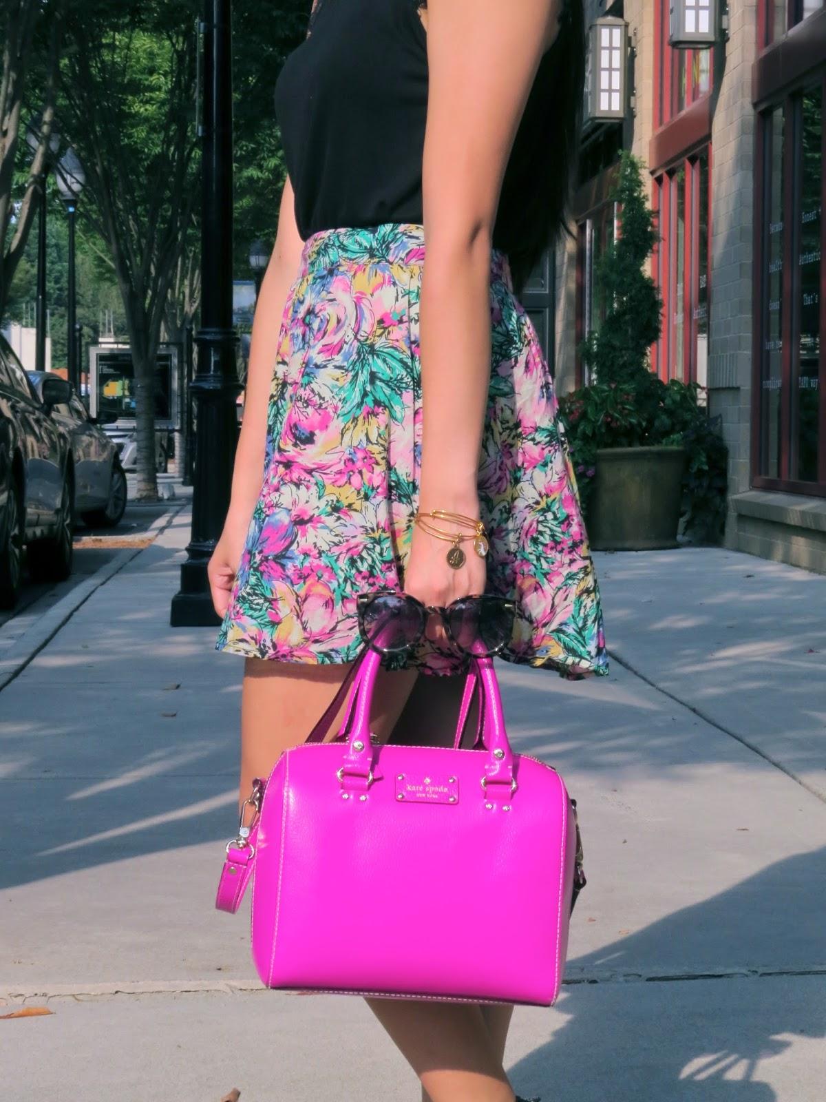 Pink_Kate_spade_purse
