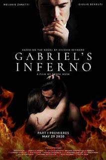 مشاهدة فيلم Gabriel's Inferno 2020 مترجم