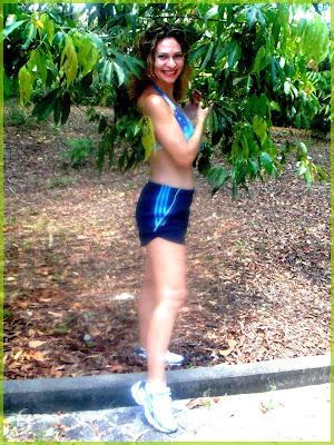 Faça exercícios completos em áreas arborizadas  e fuja do calor!