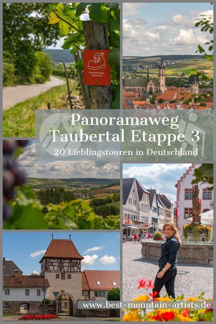 Wandern in Deutschland – 20 Lieblingstouren in der Bundesrepublik | Wanderungen in Deutschland 17