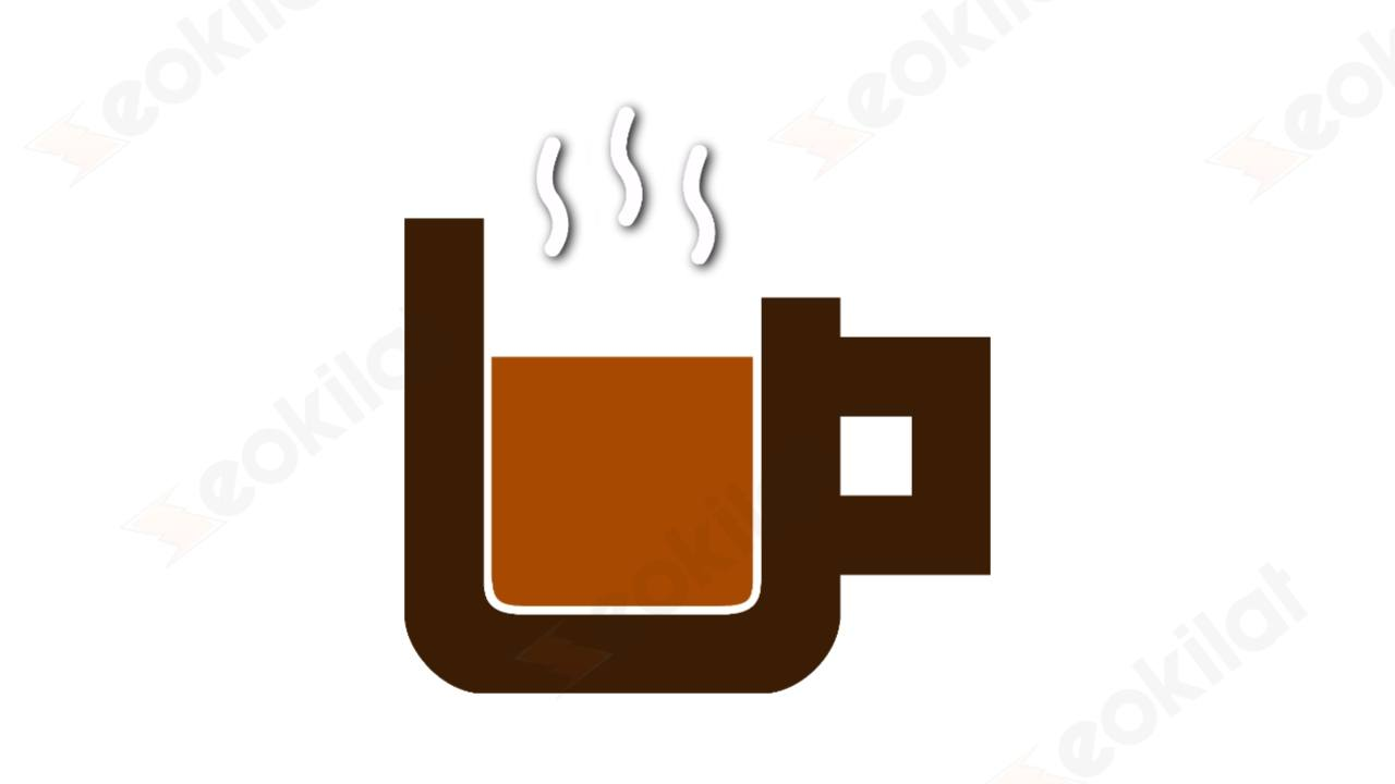 Logo coffee PNG