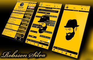 Men Theme For YOWhatsApp & KM WhatsApp By Robsson