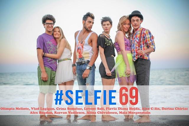 Selfie 69 (Film 2016)