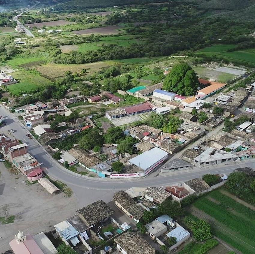 Turismo en Centro Poblado de Malcas - Cajabamba