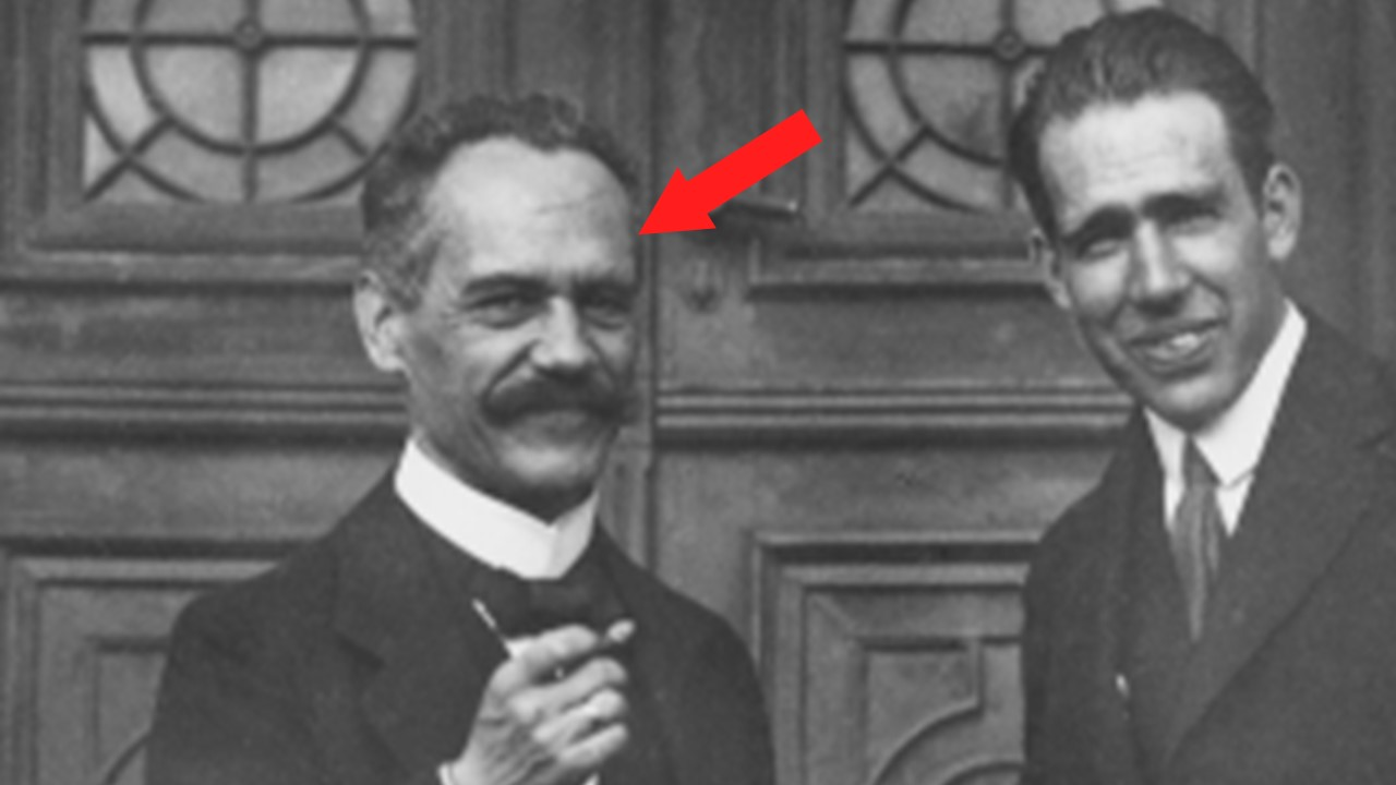 arnold sommerfeld genius facts