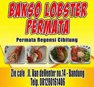 bakso lobster permata