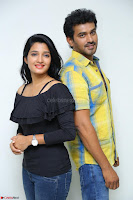 Romantic Couple Deepthi Shetty with Shekhar Varma ~  Exclusive 29.JPG