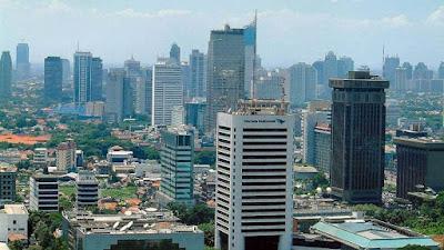Empat Lembaga Top Dunia Beberkan Kondisi Ekonomi Indonesia