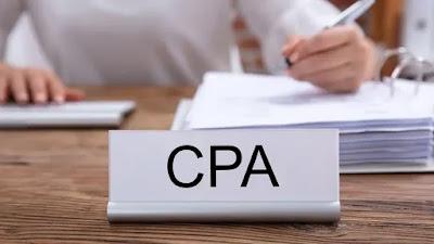 كيفية التسجيل والقبول في شركات CPA