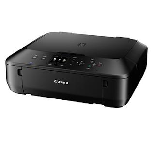 Canon PIXMA MG5600 Driver Download and Manual Setup