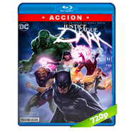 Liga de la Justicia Oscura (2017) BRRip 720p Audio Dual Latino-Ingles