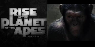 Rise of the Planet of the Apes Film