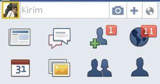 Download aplikasi facebook terbaru untuk hp nokia x2