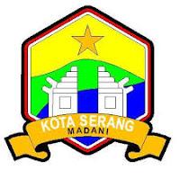 lambang / logo kota Serang