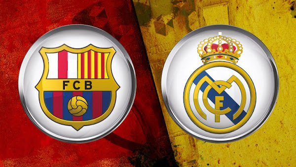 FC Barcelona vs Real Madrid, 3 de diciembre, 2016 - Official Website - BenjaminMadeira