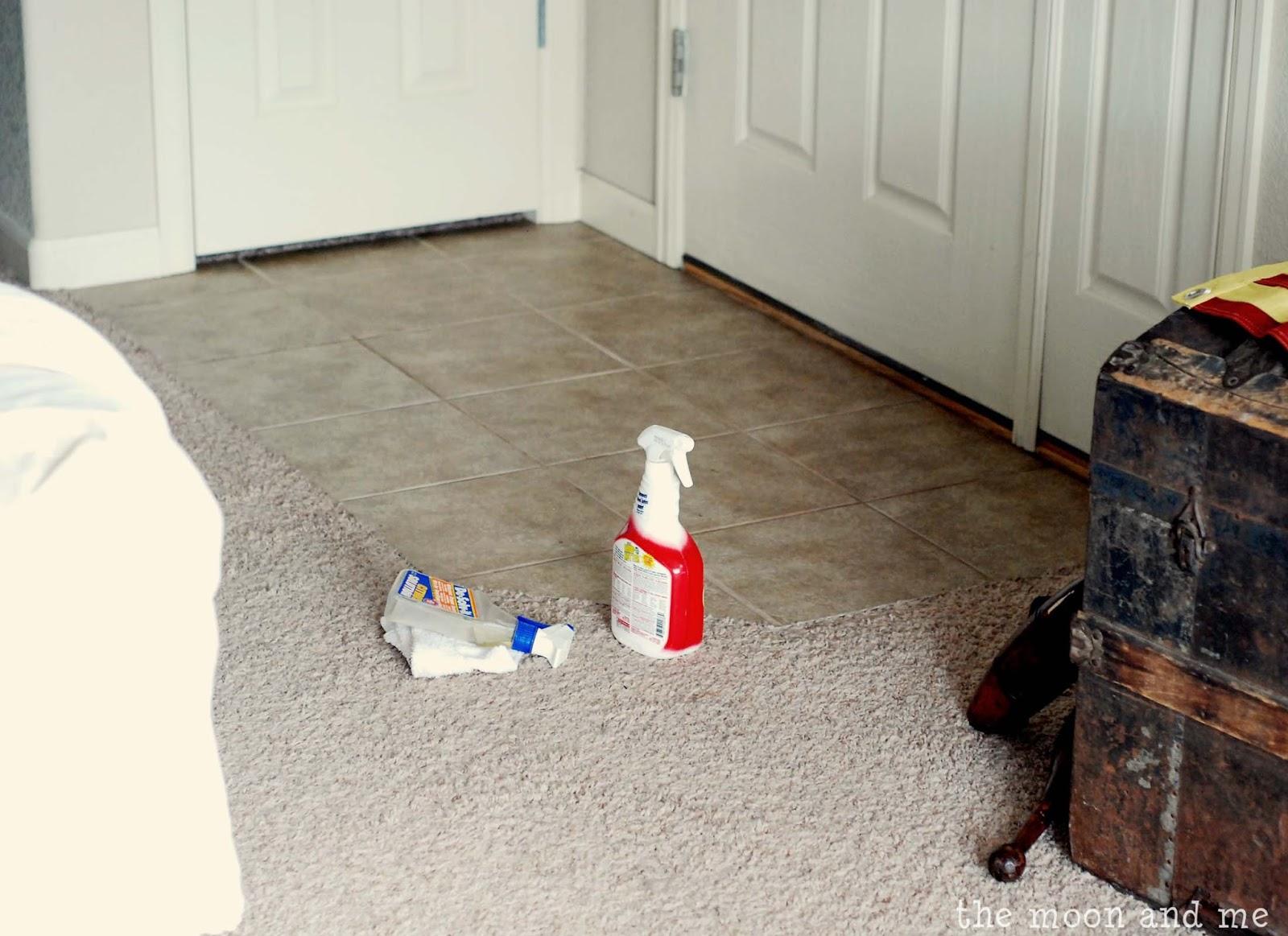 Can I Paint My Floor Tiles | TheFloors.Co
