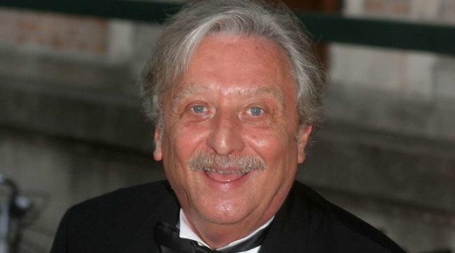 Addio al doppiatore Claudio Sorrentino