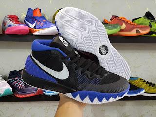 Sepatu Basket Nike Zoom Kyrie Irving 1 Brotherhood, jual sepatu basket ,toko sepatu basket, basket nike kyrie, nike kyrie irving 1, kyrie irving brotherhood