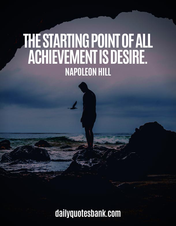 Deep Positive Motivational Quotes About Life