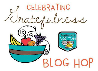 Blog Hop from Timberdoodle