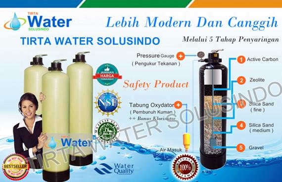 filter air bagus murah
