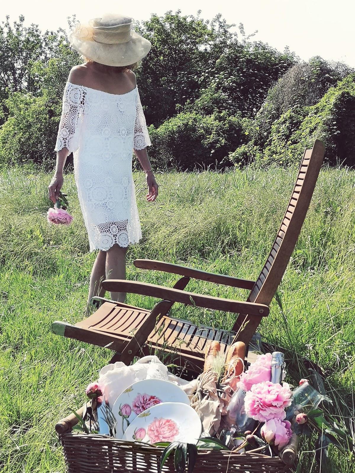 come organizzare un picnic