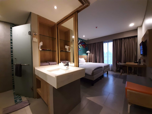 Ibis Style Hotel Bogor review 6
