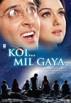 Koi Mil Gaya 2003 Hindi 480p 500MB HDRip MKV