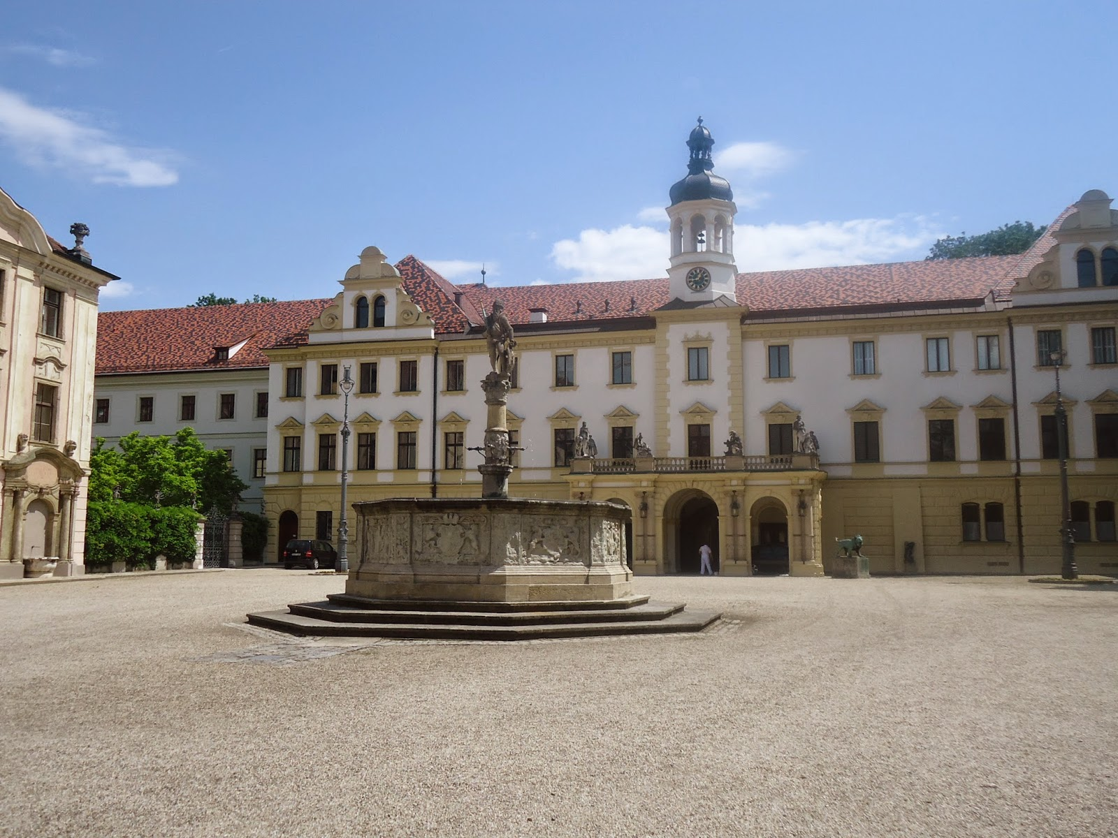 Regensburg Thurn und Taxis Castle Royal Destination