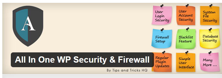 security wp plugins use kareke blog ko secure banaye .
