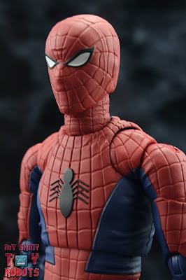 S.H. Figuarts Spider-Man (Toei TV Series) 01