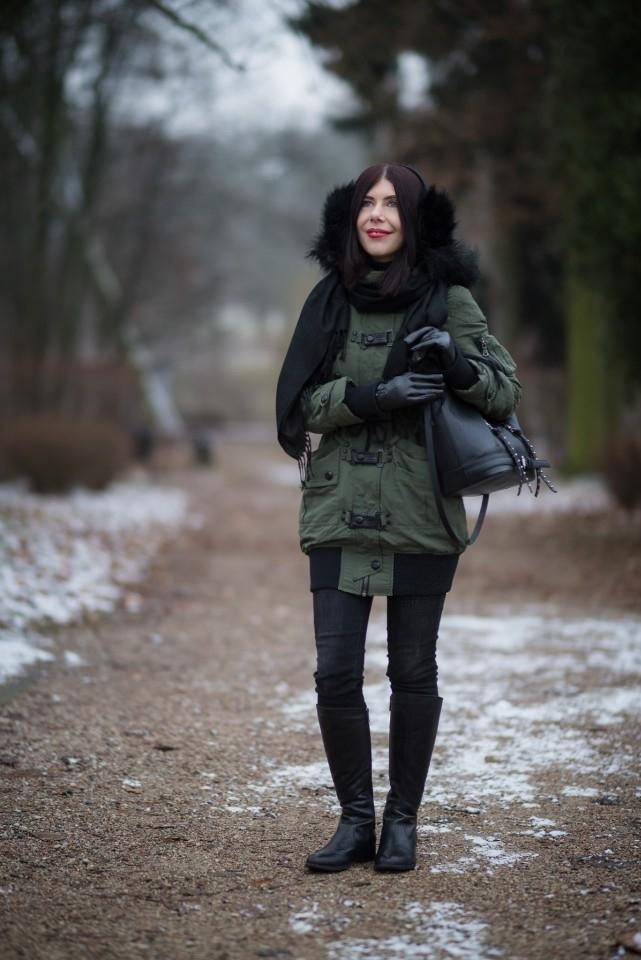 nauszniki-na-zimę-jak-nosić